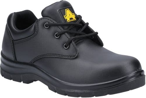 Amblers Safety AS715C Ladies Safety Shoes Black